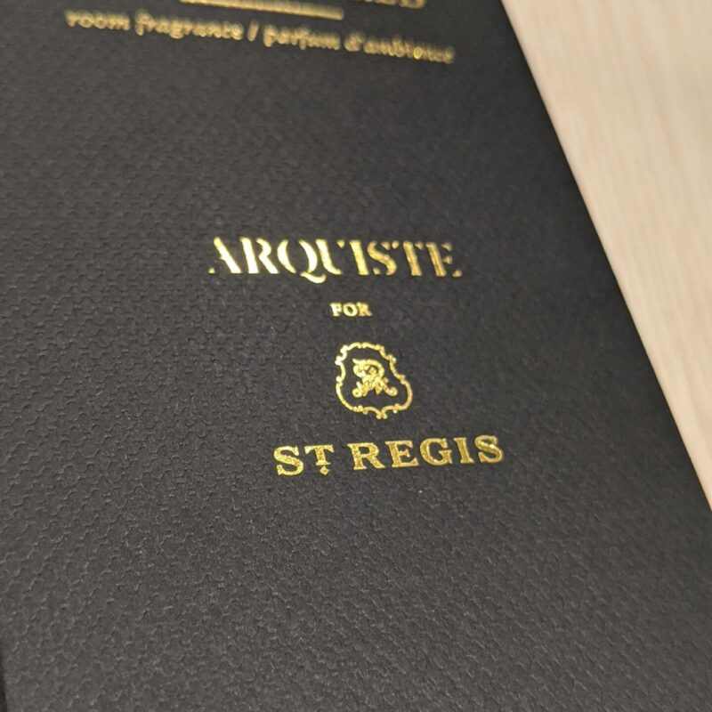 Classic Litho St Regis Packaging_1