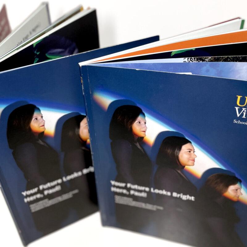CLD USC Viterbi Book 3