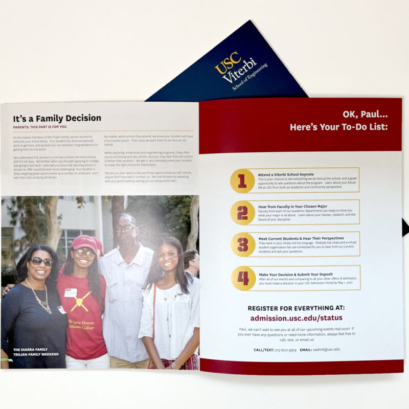 CLD USC Viterbi Book 5